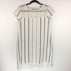 Xhilaration Spring Crochet Dress.